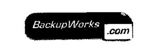 BACKUPWORKS.COM