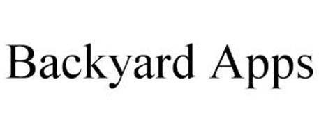 BACKYARD APPS, LLC