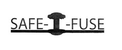 SAFE-T-FUSE Trademark of Backyard Leisure Holdings, Inc ...