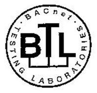BTL BACNET TESTING LABORATORIES