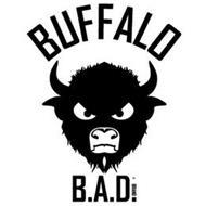 BUFFALO B.A.D.