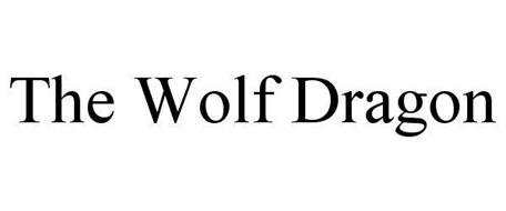THE WOLF DRAGON