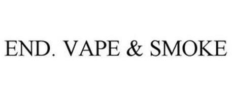 END. VAPE & SMOKE