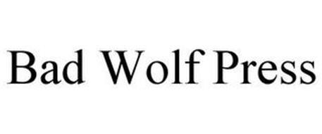 BAD WOLF PRESS