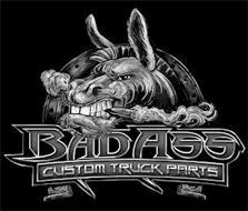 BADASS CUSTOM TRUCK PARTS