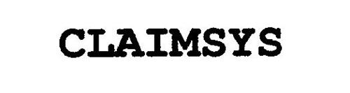 CLAIMSYS