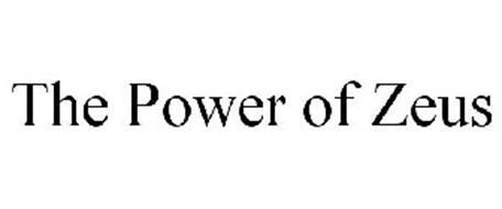 THE POWER OF ZEUS