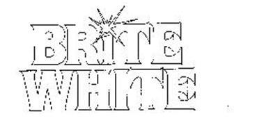 BRITE WHITE