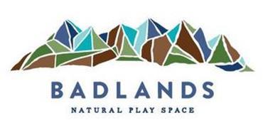 BADLANDS NATURAL PLAY SPACE