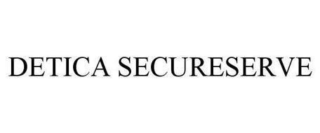 DETICA SECURESERVE