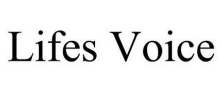 LIFES VOICE