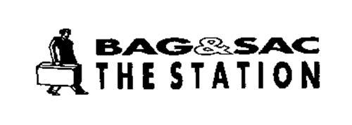 BAG & SAC THE STATION