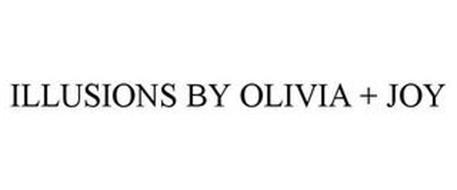 ILLUSIONS BY OLIVIA + JOY