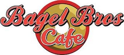 BAGEL BROS CAFE