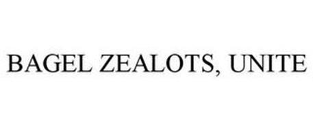 BAGEL ZEALOTS UNITE