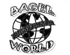 BAGEL WORLD(THE ORIGINAL NEW YORK BAGEL CO.)