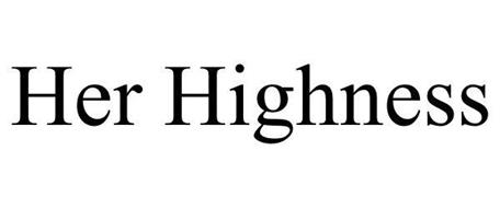 HER HIGHNESS