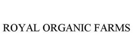 ROYAL ORGANIC FARMS