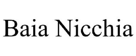 BAIA NICCHIA