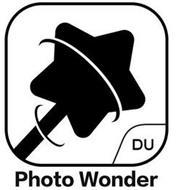 DU PHOTO WONDER