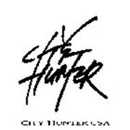 CITY HUNTER CITY HUNTER USA