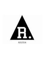 R. ROSSTEIN