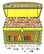 LIL' BAMBINO'S TREASURES BABY PRODUCTS