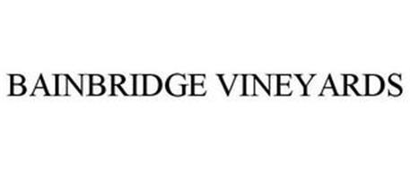 BAINBRIDGE VINEYARDS