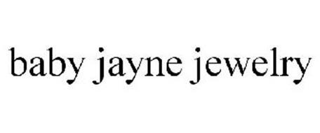 BABY JAYNE JEWELRY
