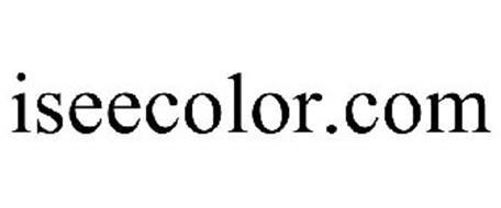 ISEECOLOR.COM