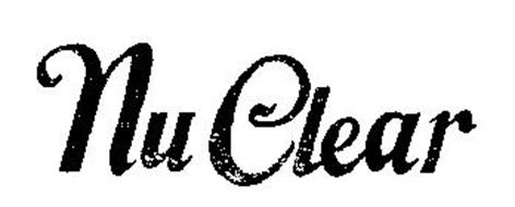 NU CLEAR