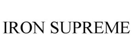 IRON SUPREME