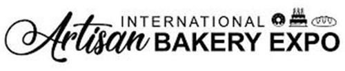 INTERNATIONAL ARTISAN BAKERY EXPO