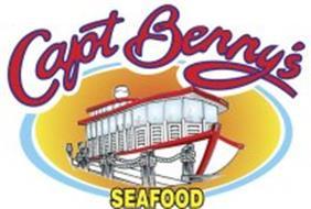 CAPT BENNY'S SEAFOOD