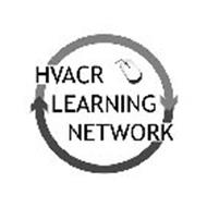 HVACR LEARNING NETWORK