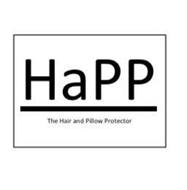 HAPP THE HAIR AND PILLOW PROTECTOR
