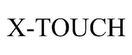X-TOUCH