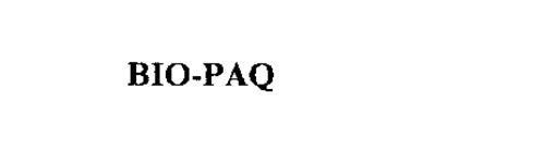 BIO-PAQ
