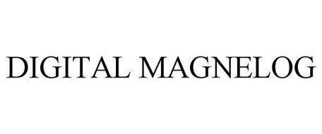 DIGITAL MAGNELOG Trademark of Baker Hughes Incorporated Serial