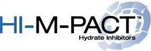 HI-M-PACT HYDRATE INHIBITORS