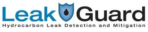 LEAK GUARD HYDROCARBON LEAK DETECTION AND MITIGATION