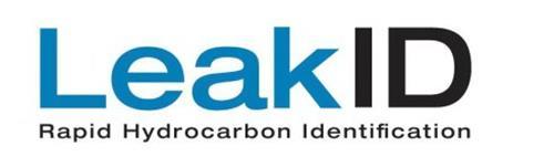 LEAKID RAPID HYDROCARBON IDENTIFICATION