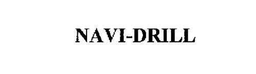 NAVI-DRILL
