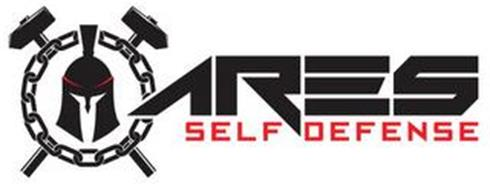 ARES SELF DEFENSE