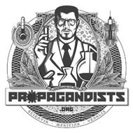 CONTROLLING THE TRUTH PROPAGANDISTS .ORG SCIENTIA · MEDICINA · VENALIS