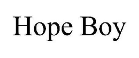 HOPE BOY