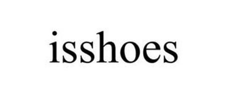 ISSHOES