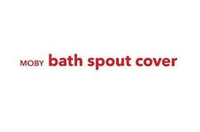 MOBY BATH SPOUT COVER