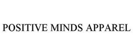 POSITIVE MINDS APPAREL
