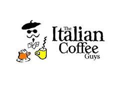 THE ITALIAN COFFEE GUYS